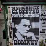 Closeted Power-Bottoms for Romney