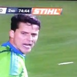 Seattle Sounders Player Marc Burch Gets Three Game Suspension, Fine from MLS for Anti-Gay Slur: VIDEO
