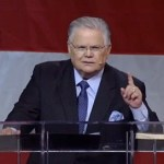 Pastor John Hagee: Gays are Destroying America's 'Purity' -VIDEO