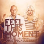 New Pitbull – Christina Aguilera Track Samples Classic 'A-ha' Track 'Take On Me': LISTEN