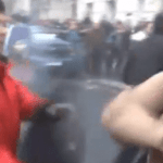 Anti-Gay Protesters 'Rage' On Topless Femen Activists: VIDEO