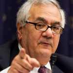 Barney Frank Blames Tea Party For Gridlock