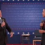 The 2012 Presidential Debates Get the Bad Lip Reading Treatment: VIDEO