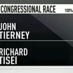 Gay-Friendly Democrat John Tierney Defeats Gay Republican Richard Tisei in Massachusetts Congressional Race: VIDEO