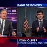 The Only Solution to the Petraeus Scandal is to Ban Non-Gays from the Military: VIDEO