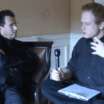 Watch Tony Kushner Explain Why Lincoln Isn't Gay In 'Lincoln': VIDEO