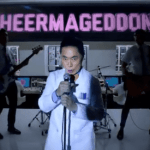 George Takei Teams Up With Old Navy For 'Cheermageddon': VIDEO