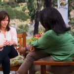 Sally Field Speaks with Oprah About Her Gay Son, Her Future: VIDEO