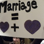 Survey Says Love Trumps Rights In Marriage Equality Messaging