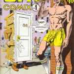 Flashback: 'Gay Comix' Clobbered The Closet In 1980