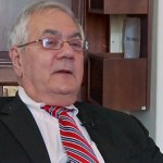 Barney Frank Discusses Life as an Out Congressman in a 'Washington Post' Exit Interview: VIDEO