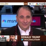 David Axelrod Has Stache Shaved Off for First Time in 40 Years: VIDEO