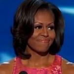 Michelle Obama Writes Open Letter to Newtown, Connecticut