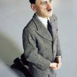 Should Maurizio Cattelan's Hitler Pray In Warsaw Ghetto?
