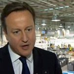 British PM David Cameron: Gays Should not Be Excluded from 'Great Institution' of Marriage – VIDEO