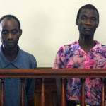 Malawian Jailed For 2010 Gay Wedding: 'I Have No Regrets'