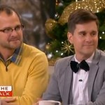 Gay 'Amazing Race' Winners The Beekman Boys Talk About Their Win on 'The Talk': VIDEO