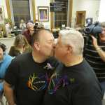Maine Is Now The Eighth State Where Same-Sex Marriage Is Legal