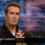 Rupert Everett Tells Young Gay Actors to Stay in the Closet: VIDEO