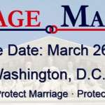 NOM To Protest SCOTUS Prop 8 Hearing: 'Could Be The Roe v. Wade Of Marriage'