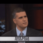 GOPAC Prez Tells Bill Maher 'Right-Wing' Is 'Name-Calling:' VIDEO