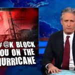Jon Stewart Rips House Republicans for Sandy Relief FAIL: VIDEO
