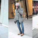 Memo from Bill Cunningham: Casual Fridays for Men are Over – VIDEO