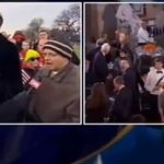 CNN's Don Lemon Gets Reactions to Obama's Address from Gay Americans on the National Mall: VIDEO