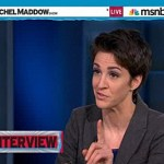 Rachel Maddow: Obama's Inaugural 'Stonewall' Shout-Out was for the Supreme Court – VIDEO