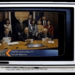 Alaska Republicans Literally Laugh At Idea Of Civil Unions: VIDEO