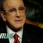 Music Legend Clive Davis Reveals He's Bisexual and Currently Involved with a Man: VIDEO