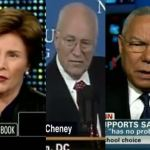 Dick Cheney, Laura Bush, Colin Powell Voice Support for Marriage Equality in New Ad: VIDEO