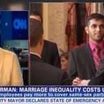 Suze Orman Speaks out About Gay Marriage Inequality, Demands Federal Recognition: VIDEO