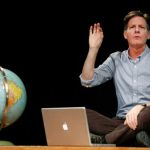 Martin Moran's 'All The Rage' Opens Off Broadway: REVIEW