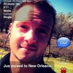 'Ex-Gay' Blogger for the 'Christian Post' Caught on Grindr, Admits His 'Disobedience to Christ'