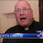 NYC Archbishop Dolan Deposed Over Sexual Abuse Scandal: VIDEO
