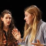 Zosia Mamet Opens in 'Really Really' Off Broadway: REVIEW