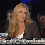 Ann Coulter Tells Roomful of Booing Students that Gays Can Marry — 'a Person of the Opposite Sex': VIDEO