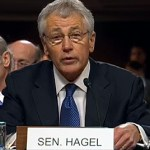 Chuck Hagel Confirmed as Secretary of Defense in 58-41 Vote