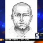 Police Release Sketch of Suspect in UCLA Anti-Gay Attack: VIDEO