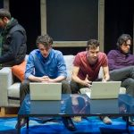 Fault Line Theatre's 'From White Plains' Opens Off-Broadway: REVIEW