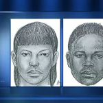NYPD Releases Suspect Sketches in Anti-Gay Subway Attack