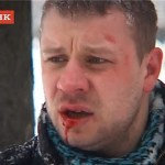 Russian Gay Activist Brutally Attacked in Front of Journalists After City Bans Pride Parade: VIDEO