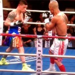 Boxer Orlando Cruz Wins 2nd Match Since Coming Out While Wearing Rainbow Kilt as Sign of Gay Pride