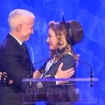 Anderson Cooper Accepts Vito Russo Honor at GLAAD Awards: VIDEO