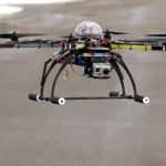 The Drones That May Soon Be Watching Your Every Move: VIDEO