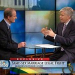Prop. 8 Attorney David Boies Lays Out Supreme Court Case on 'Meet the Press' VIDEO