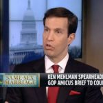 MSNBC's Thomas Roberts Talks with Ken Mehlman, Richard Socarides About DOMA, Prop. 8 Cases: VIDEO
