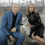 Madonna To Honor Anderson Cooper At GLAAD Media Awards