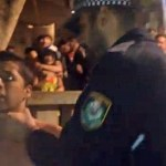 Shocking Incident of Police Brutality Caught on Camera at Sydney Gay and Lesbian Mardi Gras: VIDEO